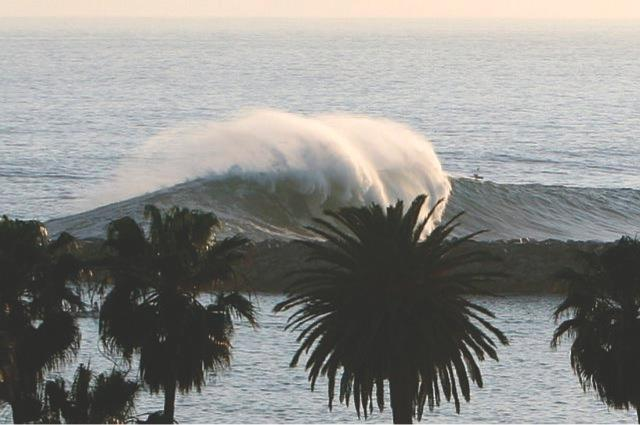 The Wedge.