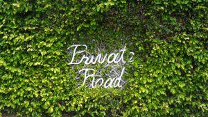 Private Road, Newport Beach, CA